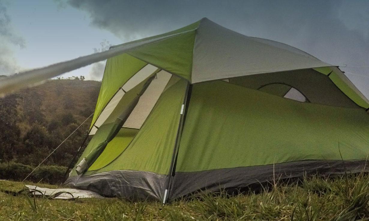 Elite Tent